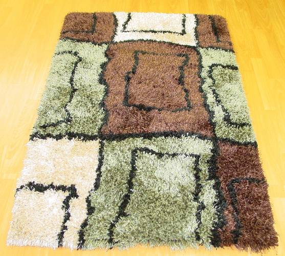 Graham And Green Zebra Rug: Waldin Rugs